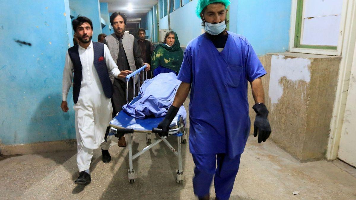 V Afghánistánu zavraždili mladé dabérky z televize