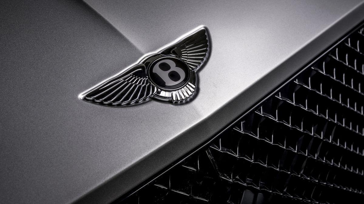 Bentley se zajímá o syntetická paliva, můžou zachránit konvenční auta