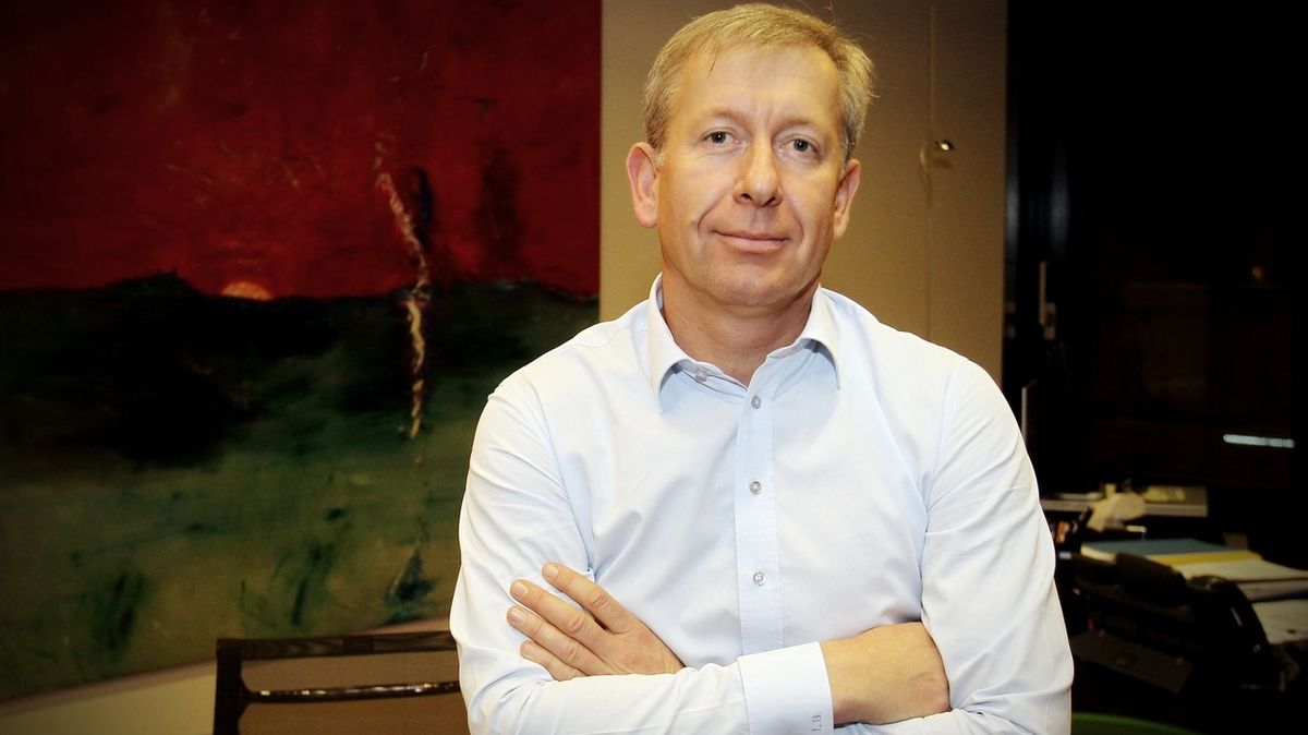 PPF po Kellnerovi povede Bartoníček, šéf divize telekomunikací