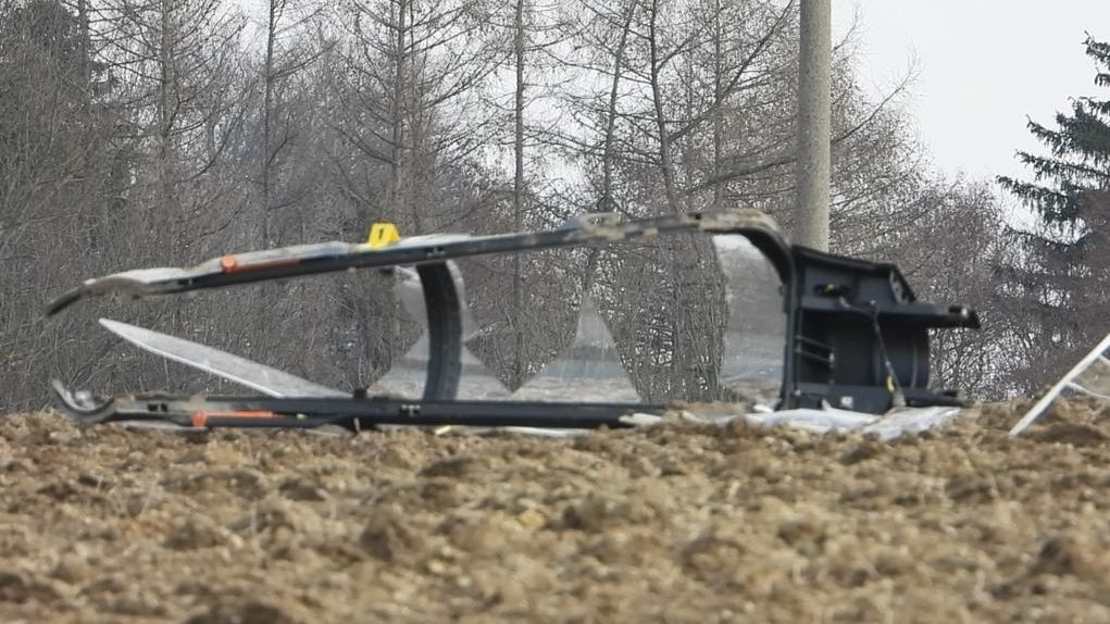 Vojáci vyšetřili, proč upadl za letu kryt L-159. Pilot za to nemohl