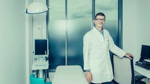 Jste si jistí, že vám nehrozí rakovina prostaty? Informujte se o všech možnostech včas