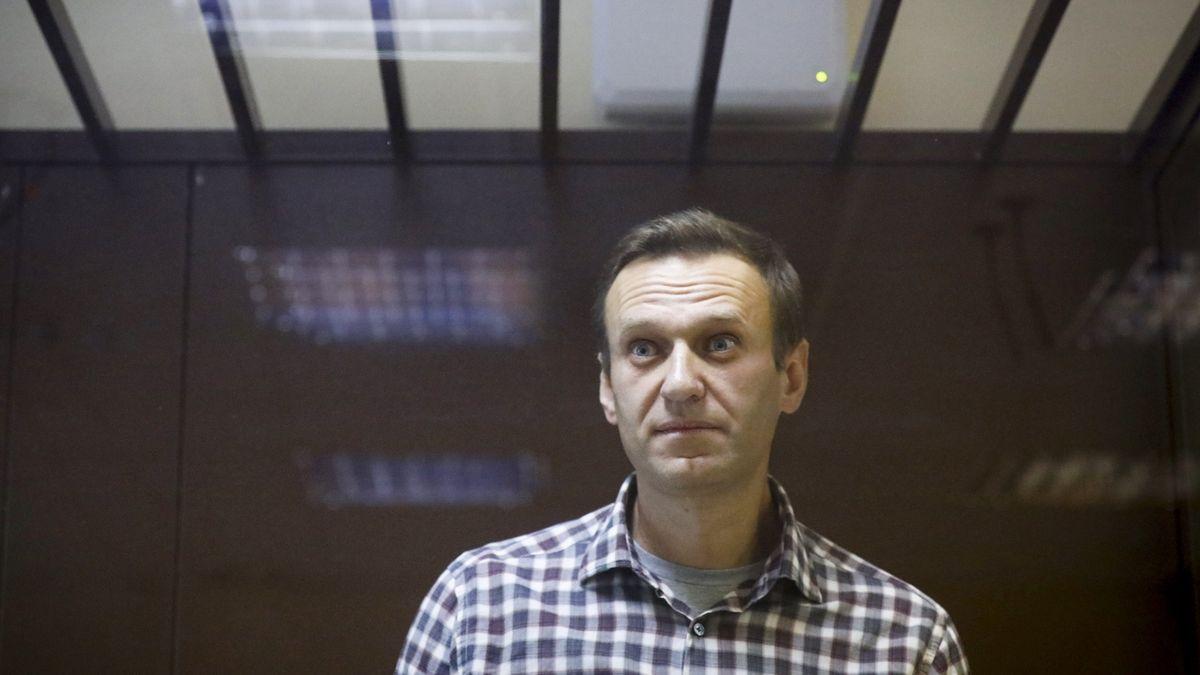 Navalnyj ukončil hladovku