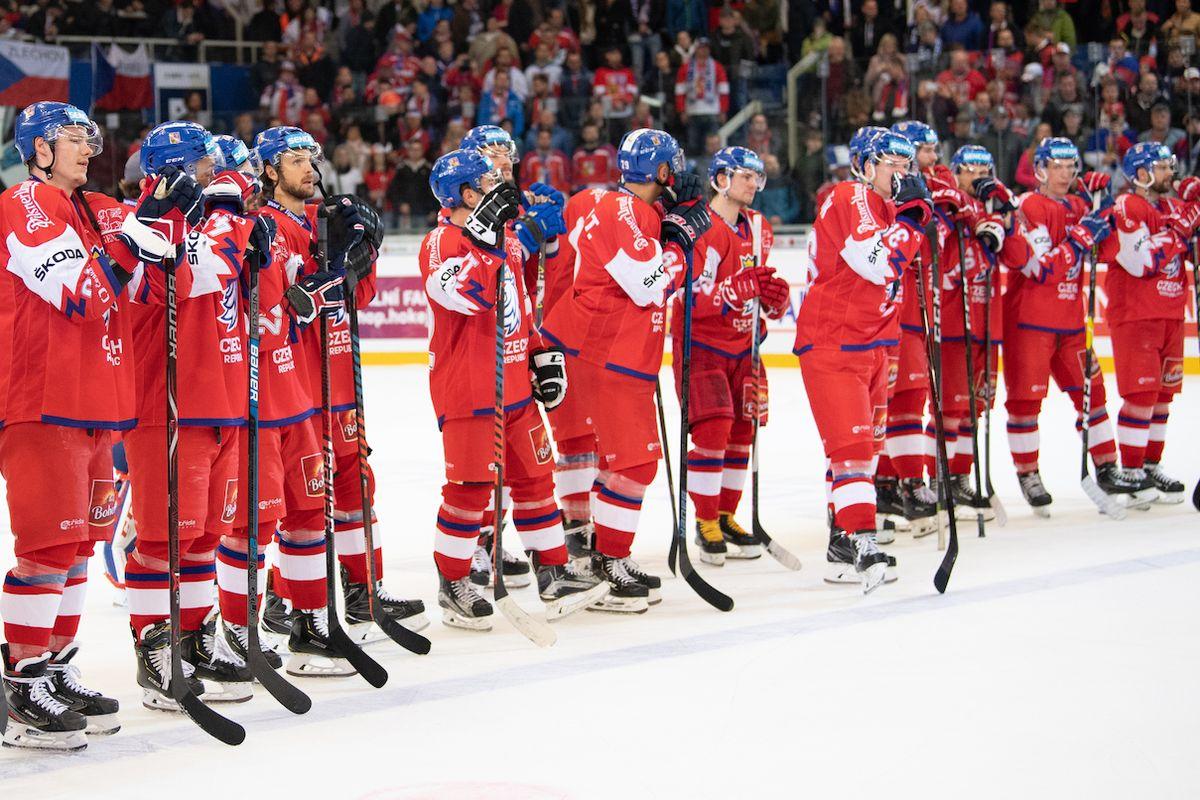 Na posledním šampionátu skončili Češi čtvrtí.
