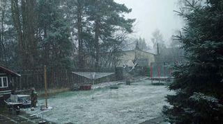 Zima se nevzdává, oteplovat se bude jen zvolna