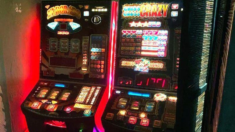Hazardní lobby sílí, automaty se tlačí zpět do měst, varuje spolek