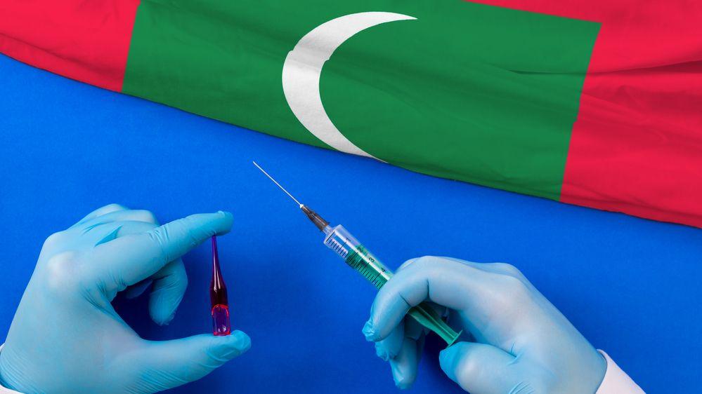 Je libo očkování? Maledivy ho chtějí nabízet turistům při příjezdu