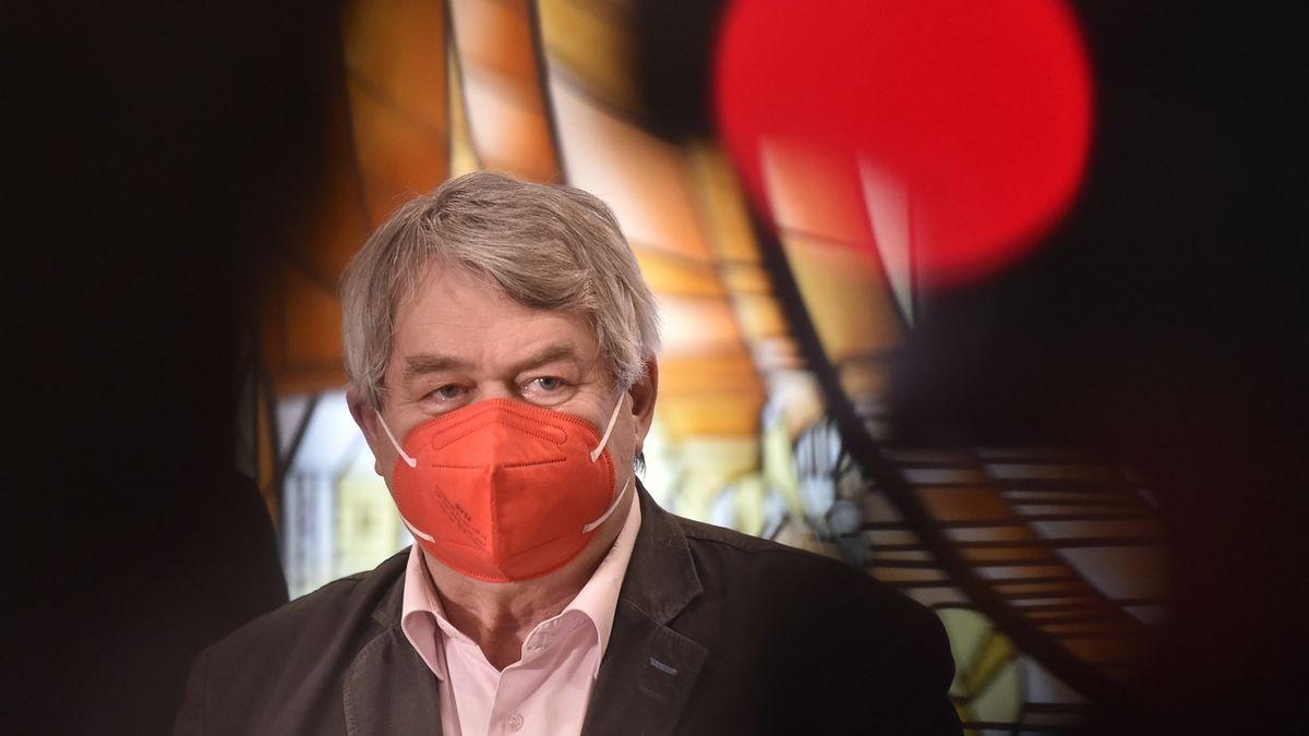 Filip: Teď není čas na vnitřní stranické spory