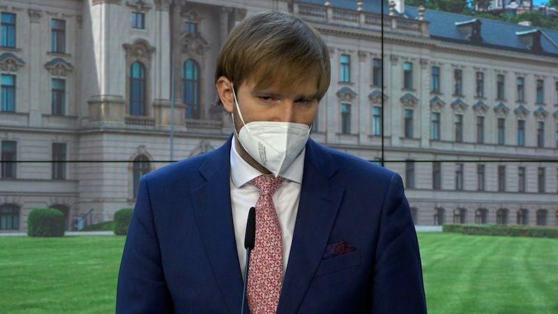 Mezi Českem a sedmi zeměmi bude po první dávce očkování turistika bez omezení