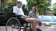 Otec dvou malých dětí onemocněl ALS. Rozhodl se pro asistovanousebevraždu