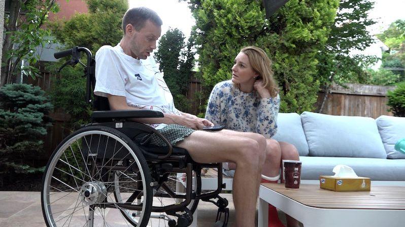 Čech s ALS podstoupil ve Švýcarsku asistovanou sebevraždu