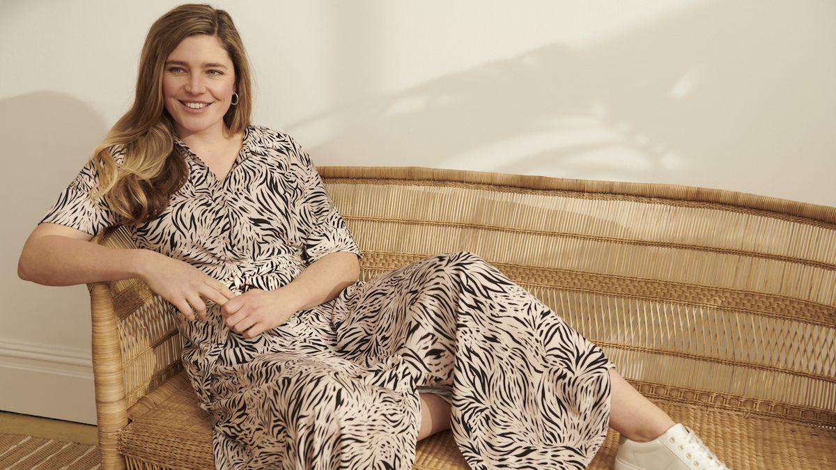 Oblečení ve stylu městského safari