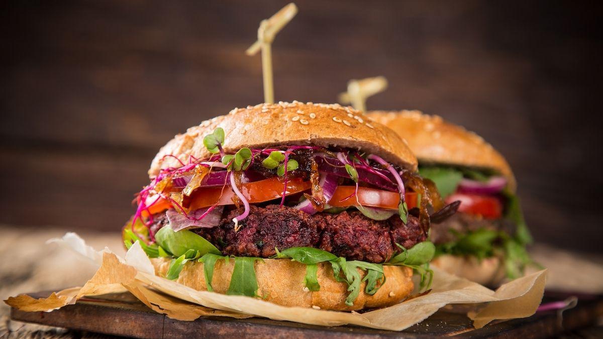 Grilování bez masa, které si vychutnají nejen vegani a vegetariáni