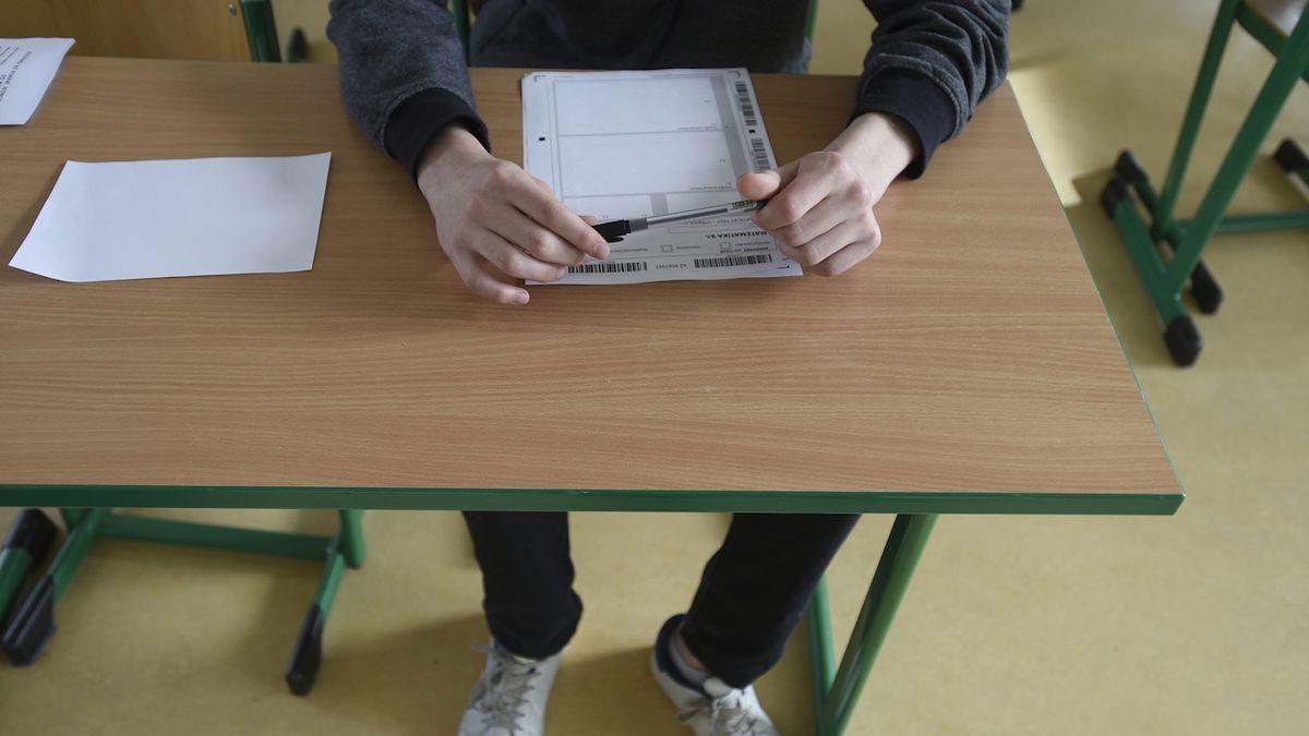 Přijímací testy ukázaly, že Cermat má vlastní vzdělávací politiku, tvrdí organizace EDUin
