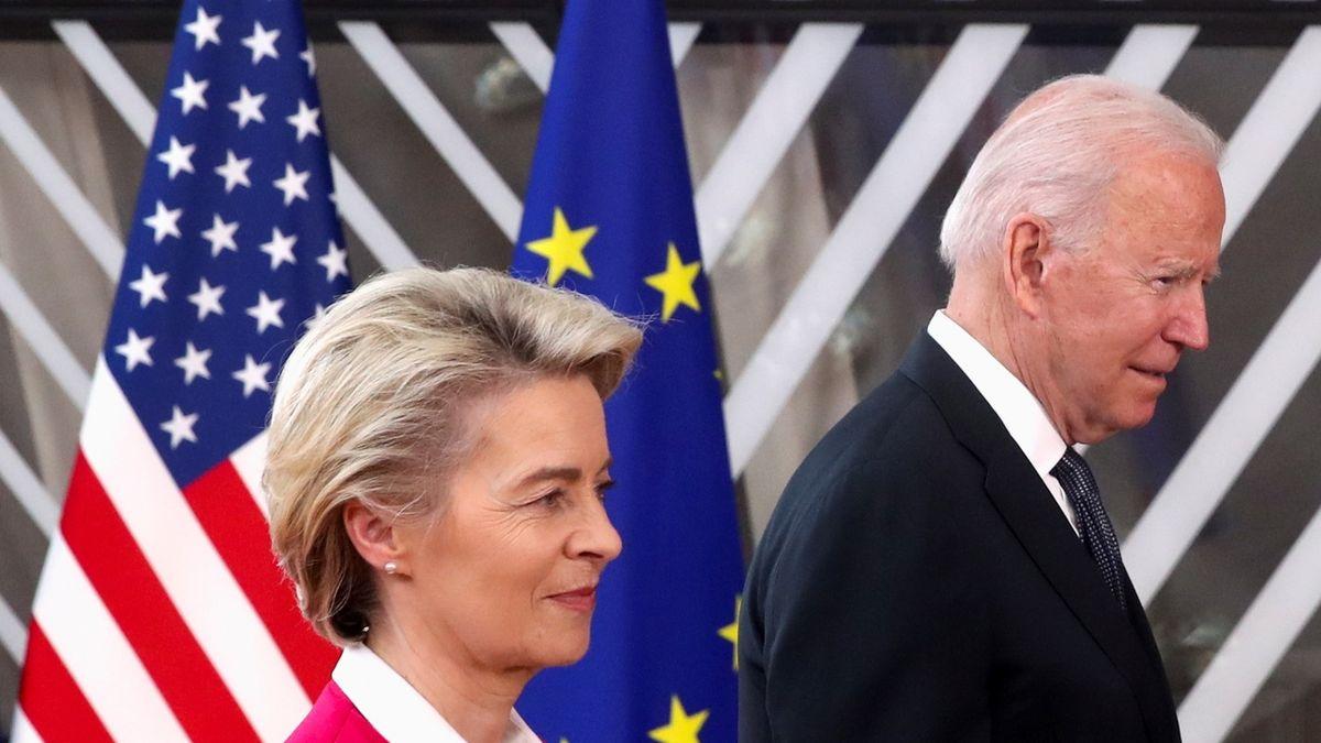 Po 17 letech sporů se EU a USA dohodly. Už nejsou ve při o Boeing a Airbus