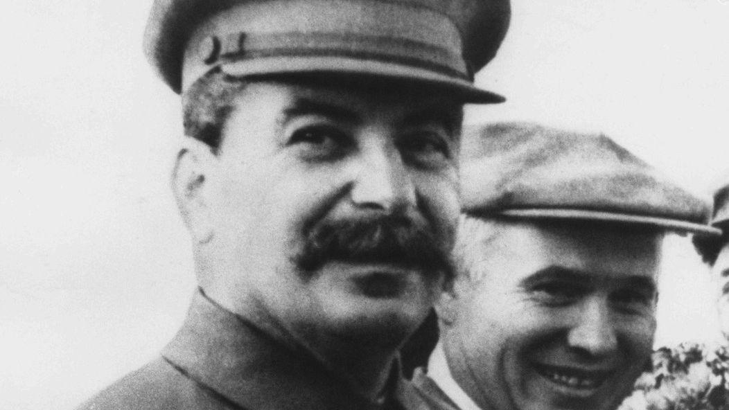 Obědy nám vozí až na pole, lhali komunisti cizincům. Miliony Ukrajinců umíraly hladem