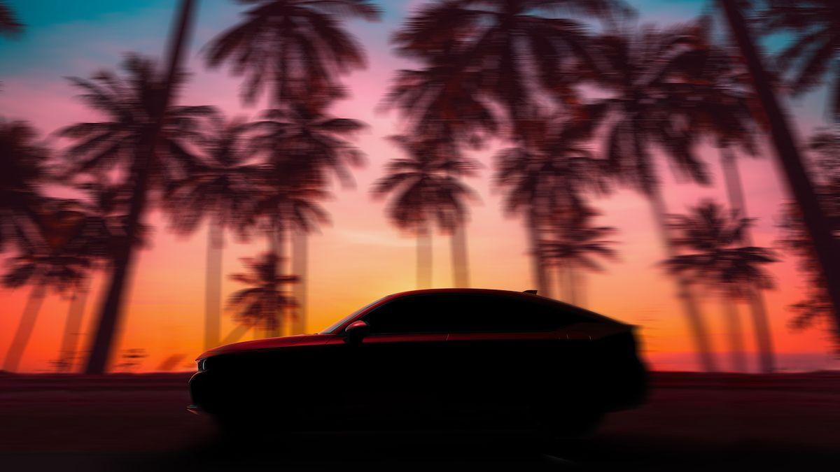 Po sedanu i hatchback. Tradiční Honda Civic se odhalí na konci června