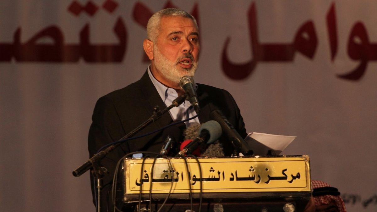Většina Palestinců by volila Hamás