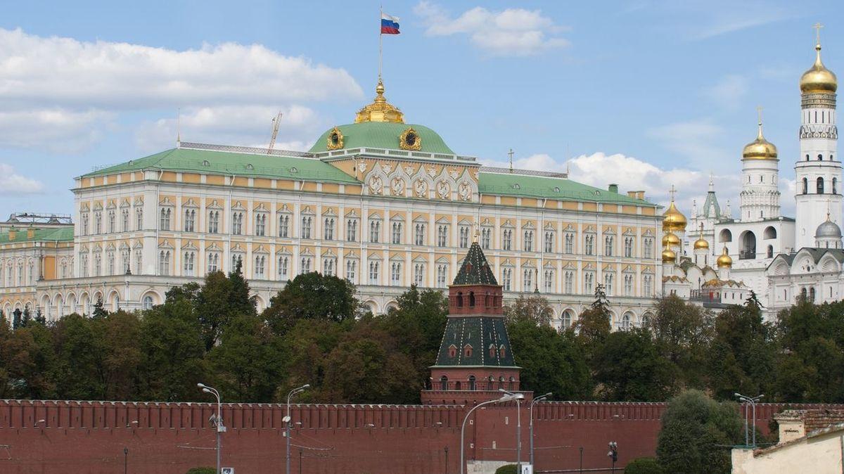 Moskva označila Česko a USA za nepřátelské země