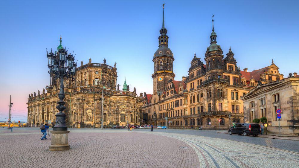 Drážďany nejsou jen Zwinger. Město a okolí láká na rozmanité aktivity