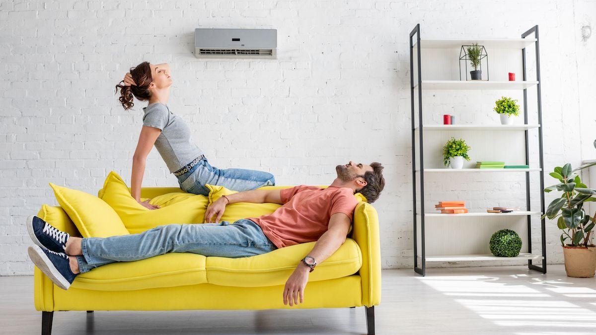 Sedět vchládku aneb Jak vybrat správnou klimatizaci