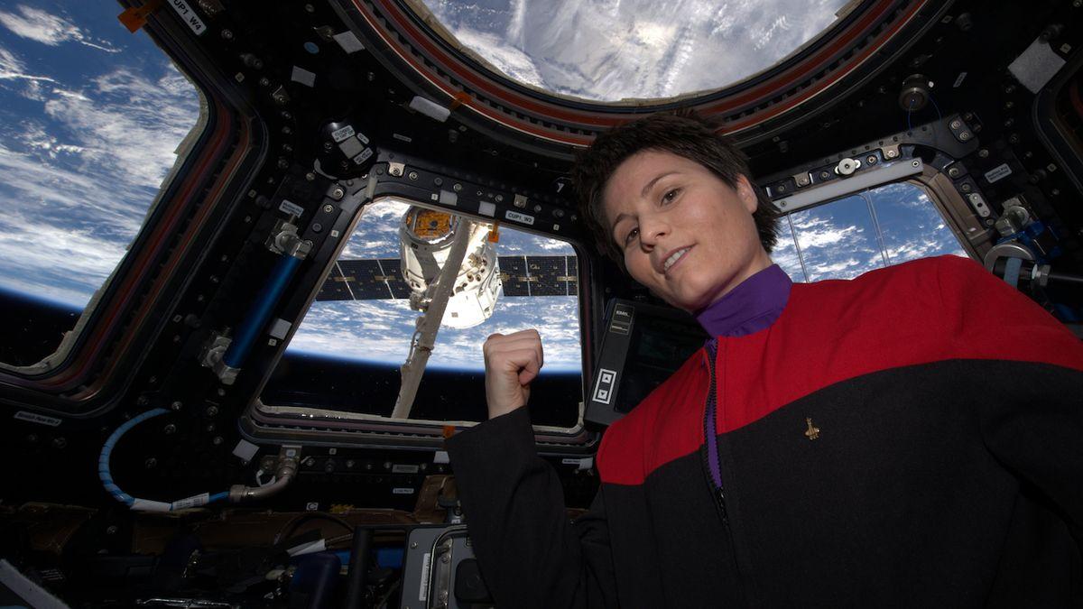 Na pozici astronauta ESA se přihlásilo přes 22 tisíc zájemců. Včetně 202 Čechů