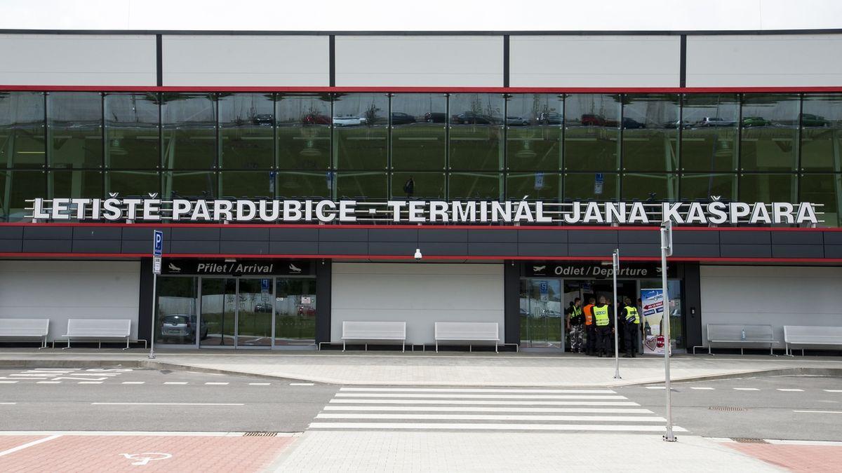 Budoucnost regionálních letišť v Česku je nahnutá