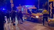 V centru Prahy se strhla rvačka, tři mladíci utrpěli bodnáporanění