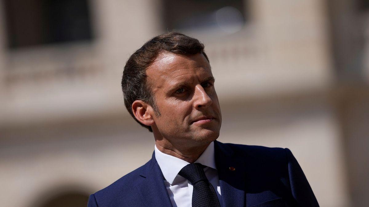 Francie může firmy postižené pandemií podpořit miliardami, schválil Brusel