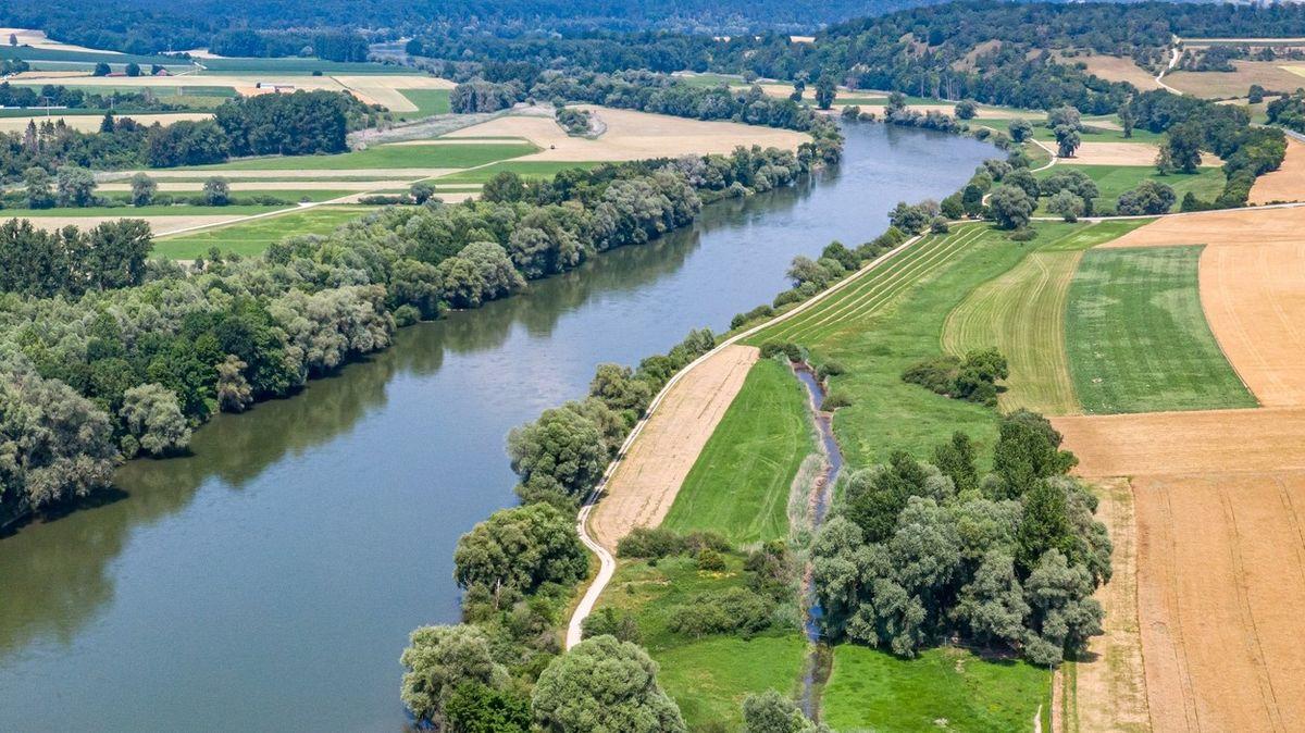 UNESCO přidalo na svůj seznam část hranic Římské říše v povodí Dunaje