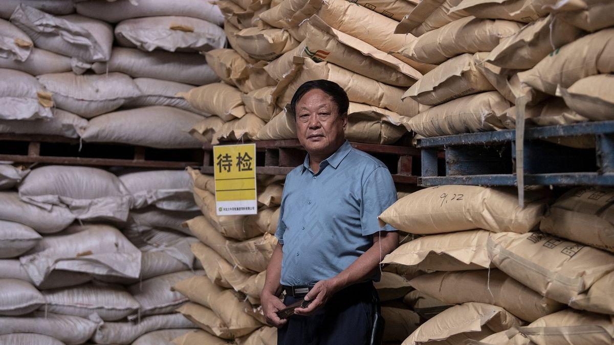 Čínský miliardář jde na 18 let do vězení za vyvolávání hádek a provokací