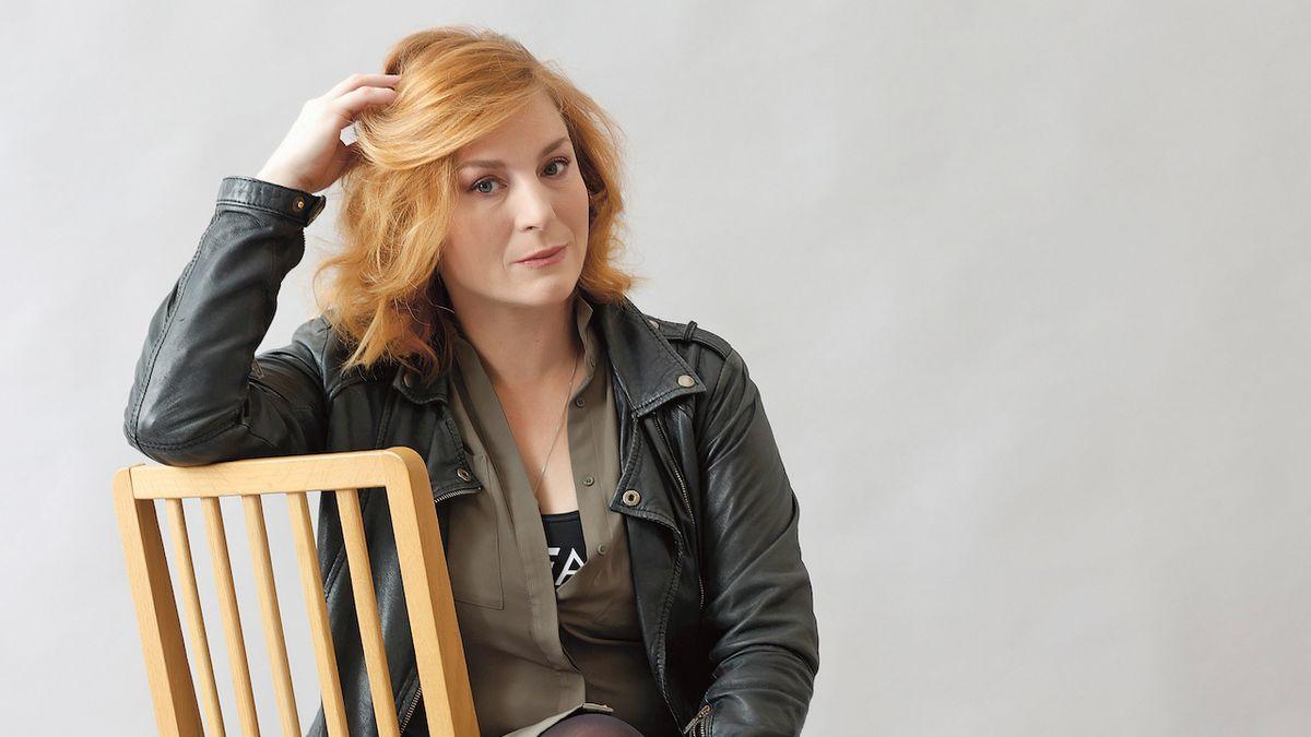 Lenka Krobotová: Po rozvodu už zase vím, kdo jsem a co chci