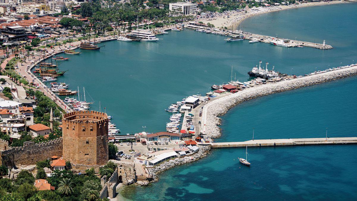 Turecko po covidu: Turisty tu mají rádi