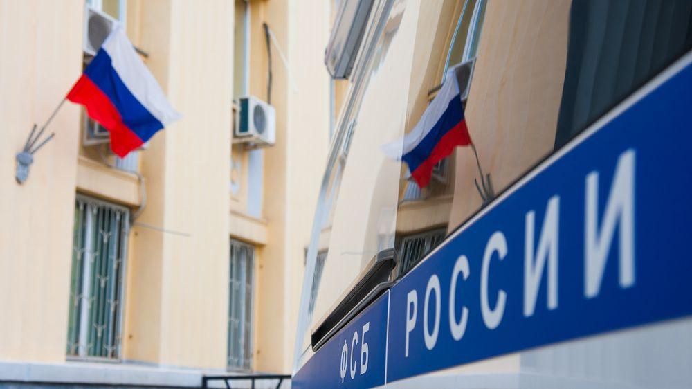 Agenti ruských tajných služeb v Petrohradě zadrželi estonského diplomata