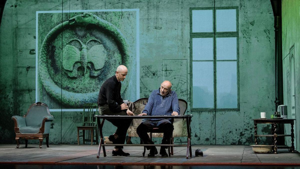 Festival Divadlo zahájí pětihodinová inscenace