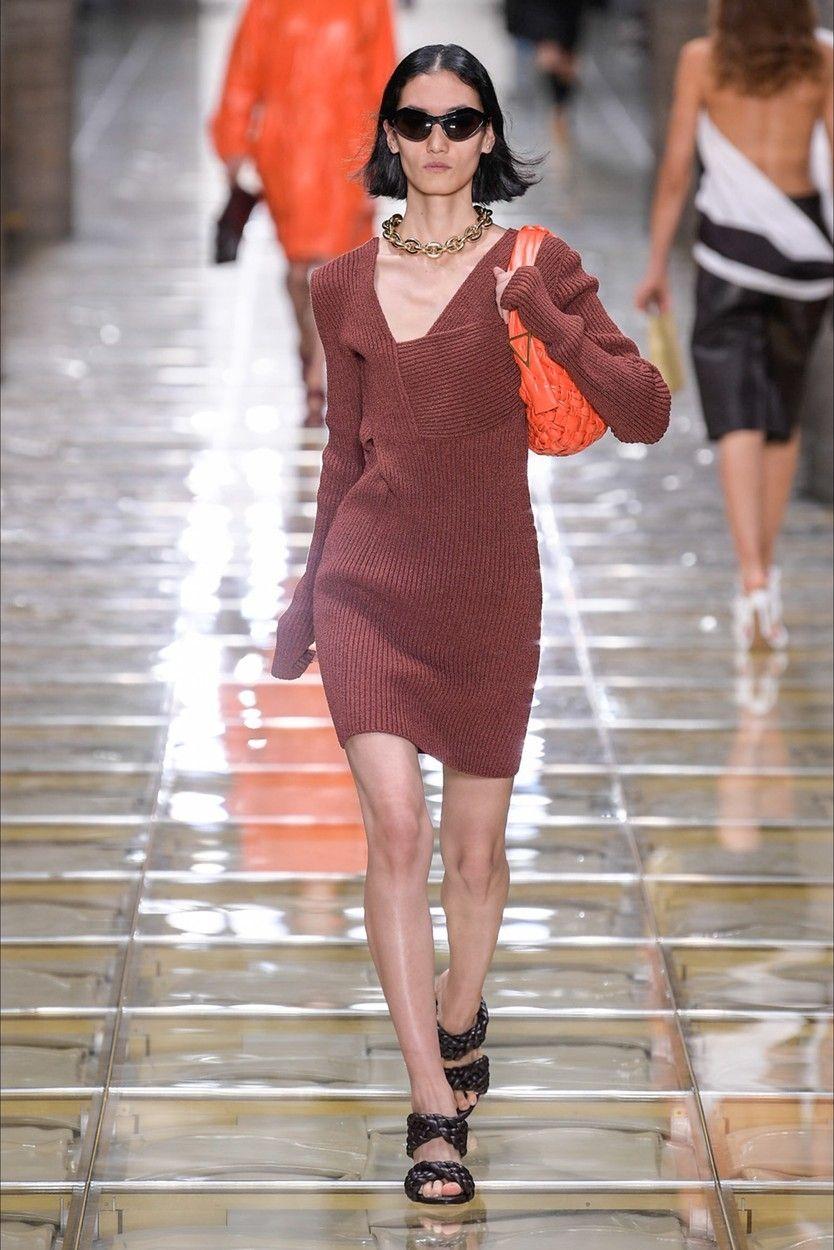 Přehlídka značky Bottega Veneta