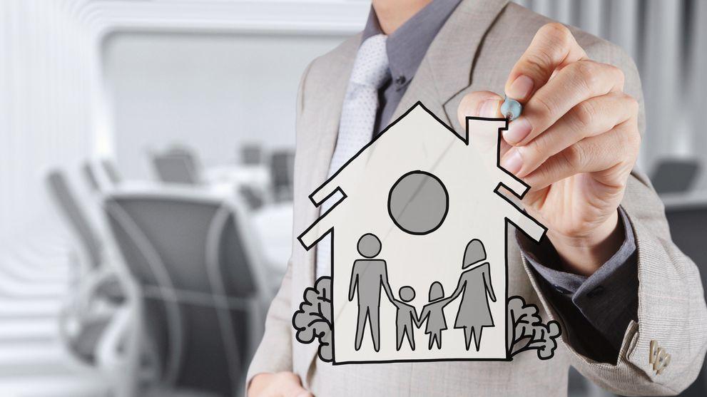 S hypotékou musí často pomoct i širší rodina