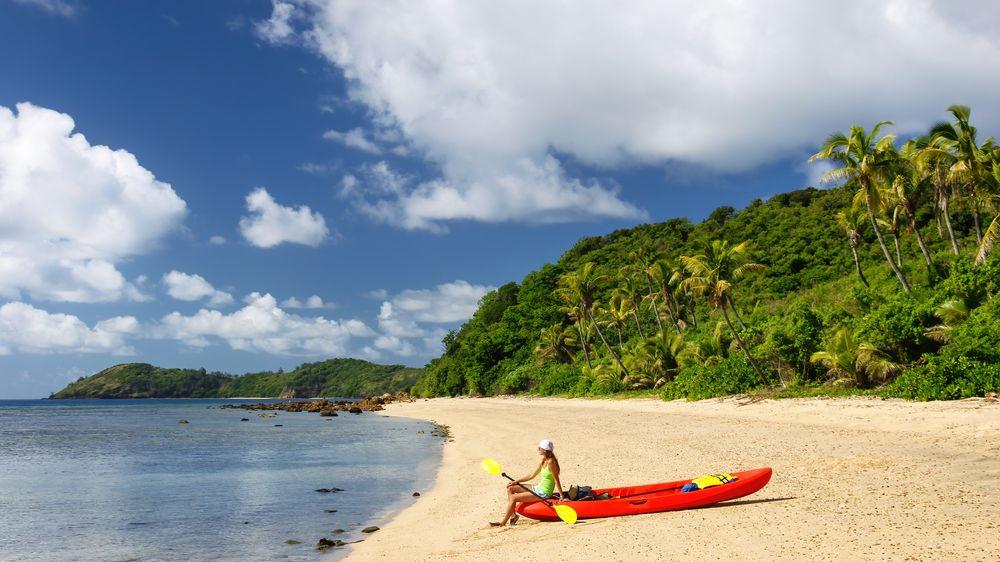 Fidži se chce světu otevřít koncem roku. Má to však háček