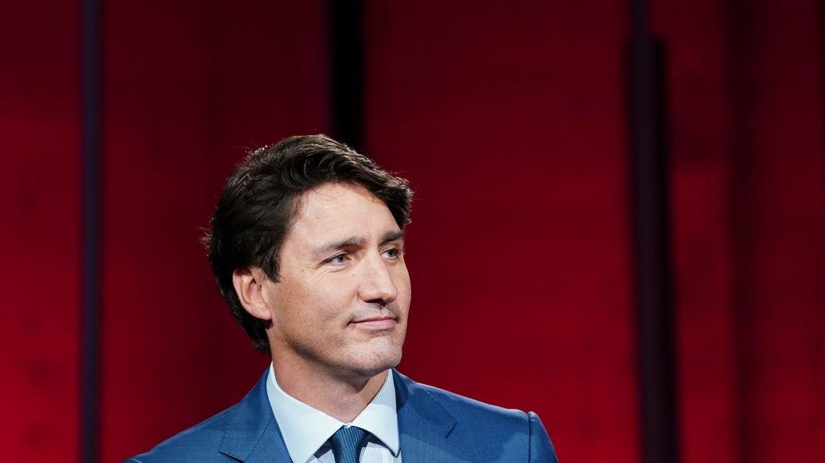 Trudeauovi se blufování s předčasnými volbami může vymstít. Většinu znovu nezíská, naznačují průzkumy