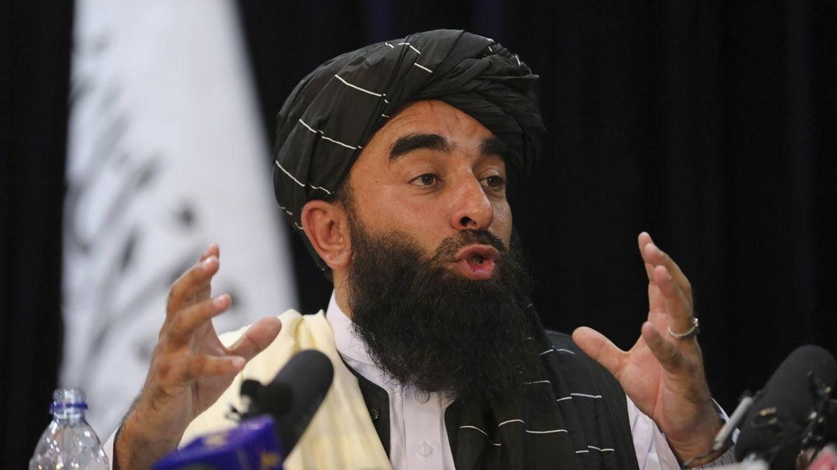 Ani mezi náměstky ministrů Tálibánu není jediná žena