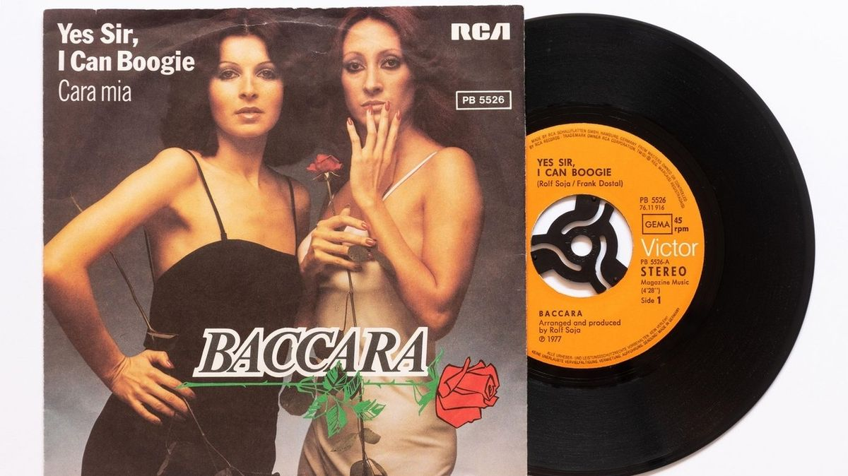 Zemřela Maria Mendiolová, zpěvačka hitu Yes Sir, I Can Boogie