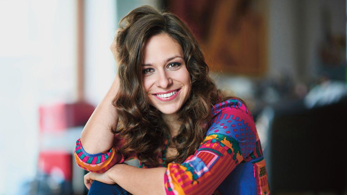 Veronika Khek Kubařová: Pro vztah jsou důležitá romantická gesta