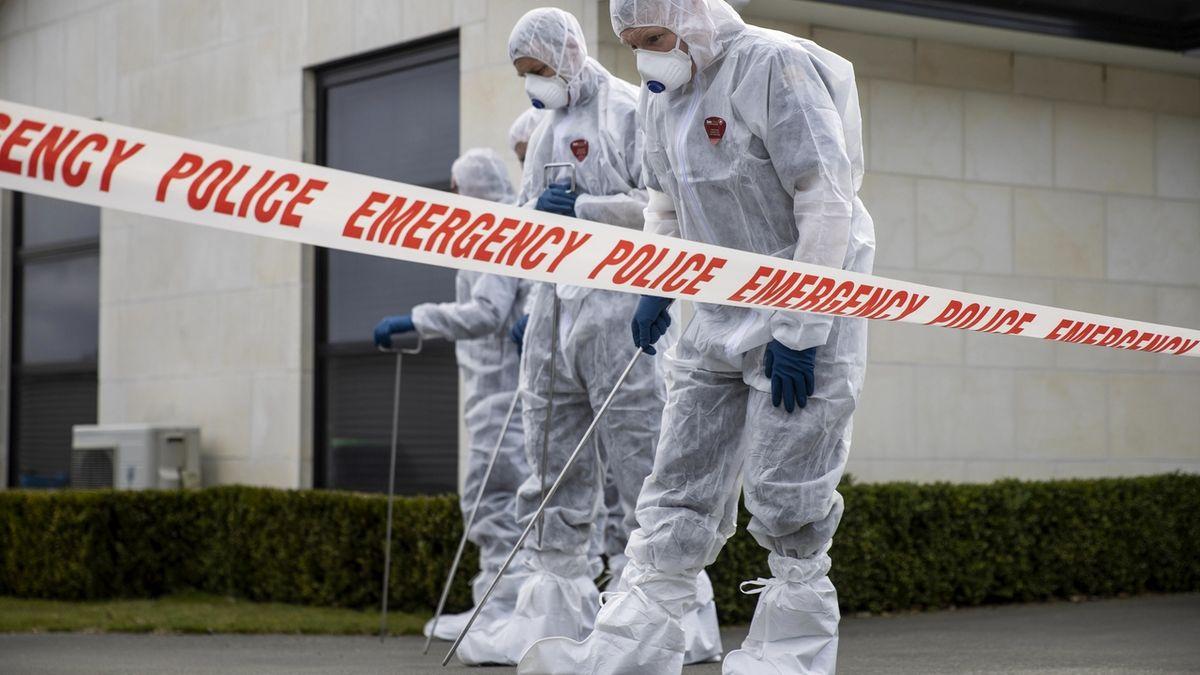 Novým Zélandem otřásla smrt tří dětí jihoafrického lékaře