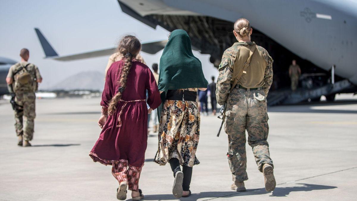 Německo končí s evakuací z Kábulu o víkendu