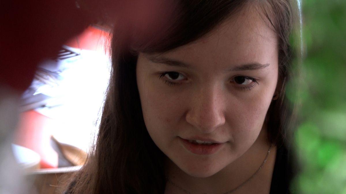 I s dětskou mozkovou obrnou studuje vysokou školu a plní si sny
