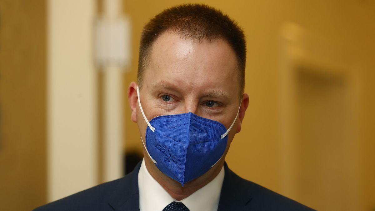 Jiří Staněk u Městského soudu v Praze, který projednával kauzu nákupu armádních letounů CASA.