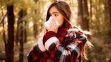 Jak se nejlépe připravit na období viróz anachlazení