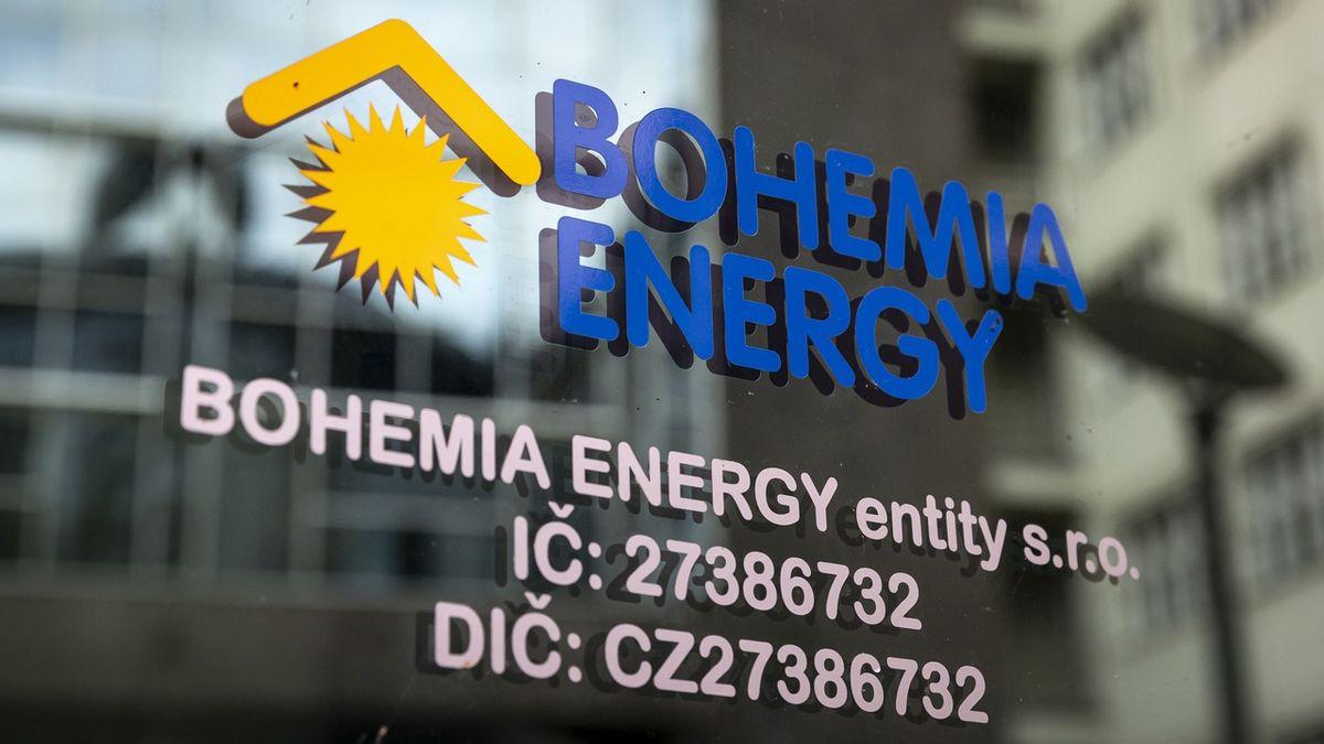 Mám smlouvu s Bohemia Energy. Co dělat? Kam přejdu, komu platit?