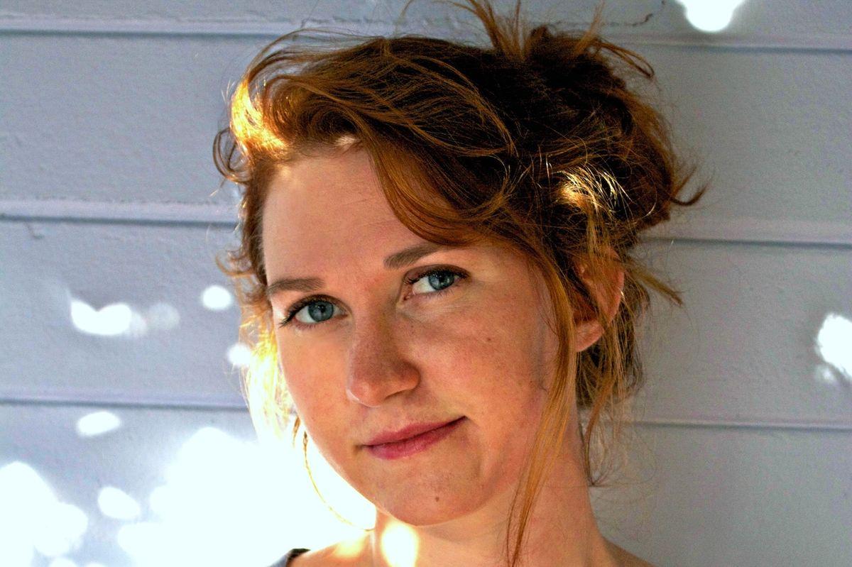 Lily Brooks-Dalton tvrdí, že nepíše proto, aby byly její knihy zfilmovány.