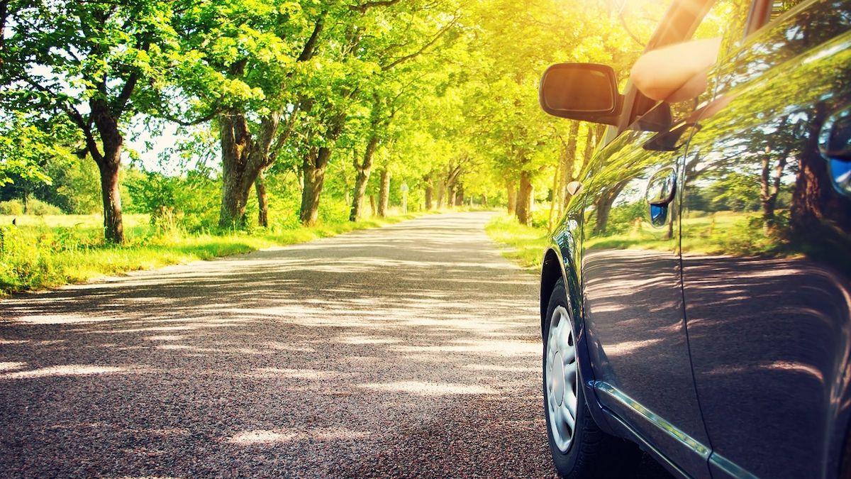Každé dvacáté auto je po totální havárii