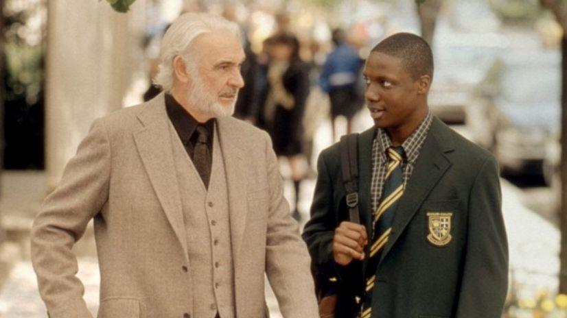 Nová verze filmu Osudové setkání: Sean Connery se změnil v afroamerickou lesbu